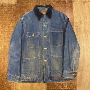 Rail Road jacket デニムジャケット 70's