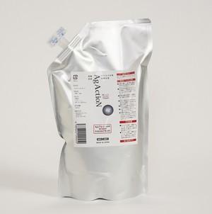 Ag ActioN(W)除菌 オクタニマジック 詰替え用 800mlパウチ