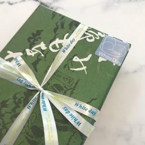 茶呑み夫婦最中6個入り【ホワイトデー】【送料込み・ラッピング有】