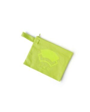 刺し子鞄2号 「OSA」