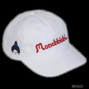 M0013 モンチッチ レディースキャップ