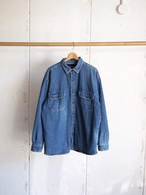 USED / Levi`s, Denim shirts