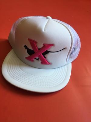 X blackパンサー cap
