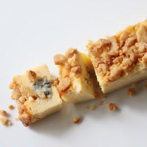 世界一ワインに合うチーズケーキ