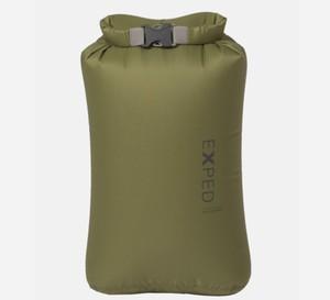 EXPED(エクスペド)Fold Drybag XS