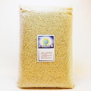 自然栽培米・玄米(2.5kg)