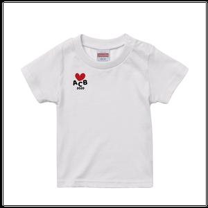 【受注販売】KIDS-T 2020-C WHITE