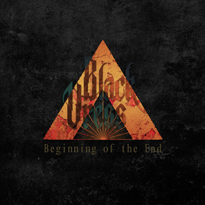 Black Vress 1st Mini Album 【 Beginning of the End 】