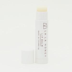 LALAHONEY リップクリーム ララハニー プレゼント 保湿 乾燥 スティック 潤い 旧表示成分 無添加 国産 ミツロウ