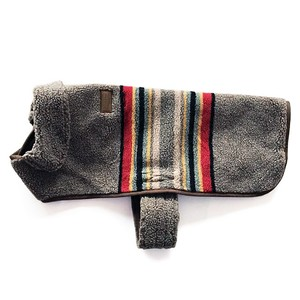 PENDLETON【Lサイズ】Dog CoatーVintage Camp Collection