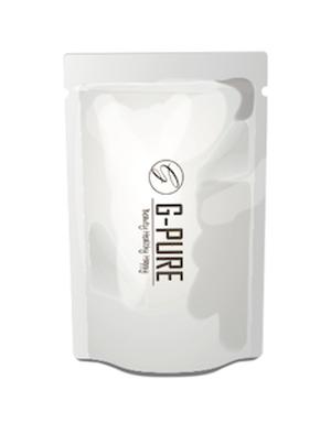 G-PURE 最高品質プロテイン