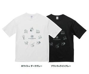 オードブルTシャツ