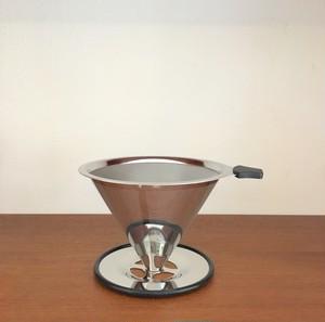 Trendglas JENA(トレンドグラス イエナ)パーマネント・コーヒーフィルター(ステンレス製)