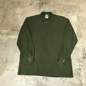 Sweden Military M55 Sleeping Shirts スウェーデン軍 プルオーバー