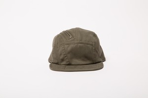 FRENCH ARMY CAMP CAP T-5