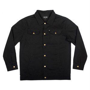 Pass-Port / workers late twill jacket