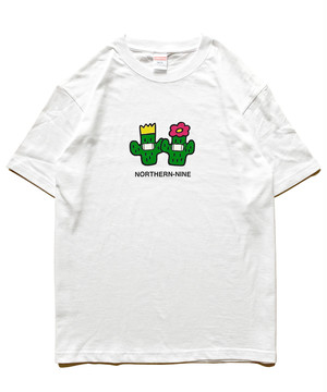 NORTHERN-NINE SHETA ART TEE