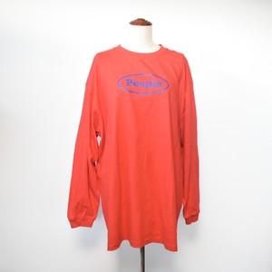 PUGMENTパグメント/ロングスリーブT シャツ