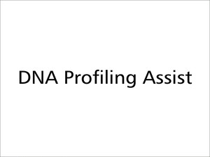 DNA Profiling Assist