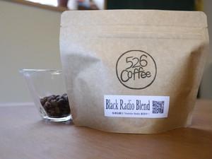 526 Blend (コーヒー豆・100g)