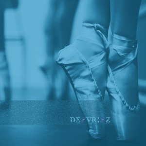 【DIZCIPLINΣZ】DΣ/VRI/Z 1st EP (BLUE)