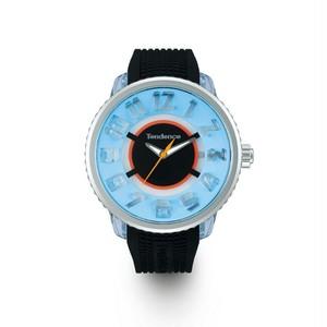 【Tendence テンデンス】TY532013 FLASH Streetフラッシュストリート(ライトブルー)/国内正規品 腕時計
