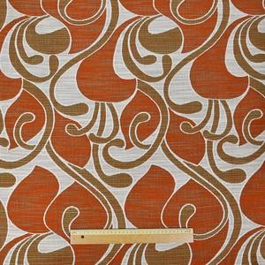 織柄カーテン(横108×縦188)