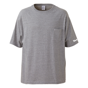 LOGO BIG Tシャツ[GLAY]