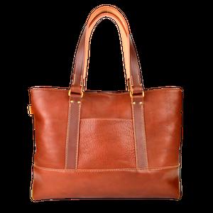 Tote bag 04 (レザートートバッグ)