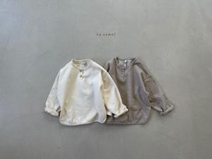 La camel / マインドシャツ