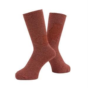 WHIMSY - WASHI SOCKS (Red)