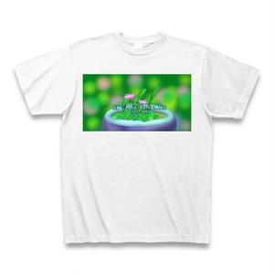 「アイラモラダの浴槽」Tシャツ