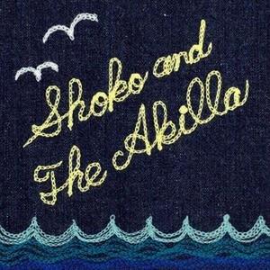 SHOKO & THE AKILLA / SHOKO & THE AKILLA(CD)