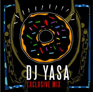 DJ YASA - EXCLUSIVE MIX [CD]