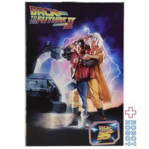 NECA バック・トゥ・ザ・フューチャー PART 2 マーティ・マクフライ アルティメット 7インチ アクションフィギュア