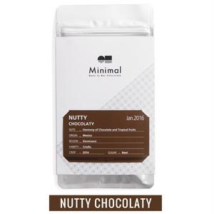 NUTTY CHOCOLATY コロンビア 50g
