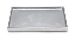 "Aluminium Tray Rectangle ""Large"""