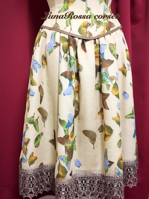 papillon Ⅱ スカート