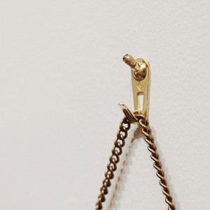 "Floreat Wall Hooks ""Brass"" フロリートウォールフック ""ブラス"""