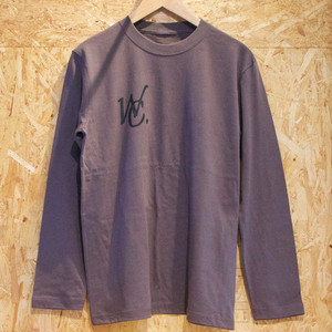 WATERS Clothing Basic L/S TEE ウォータースクロージング