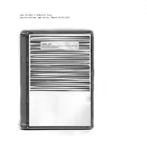 Jan Jelinek & Computer Soup「Improvisations And Edits, Tokyo 26.09.2001」[LP]