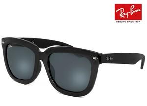 レイバン Lサイズ サングラス Ray-Ban rb4262d 60187 メンズ 601/87 57mm ビックフレーム 大きめ