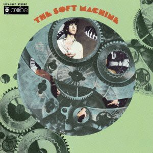 CD 2013 THE SOFT MACHINE UICY-75650