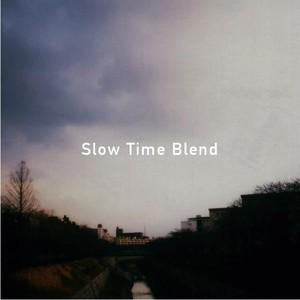 Slow Timeブレンド フレンチロースト 200g
