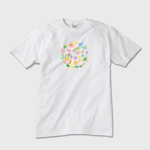 オフィシャルTシャツ/メンズL