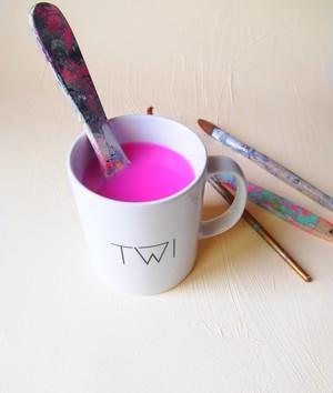 twi Mug cup