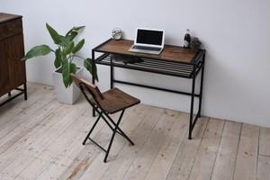 Industrial Desk / インダストリアルスタイル インダストリアル デスク