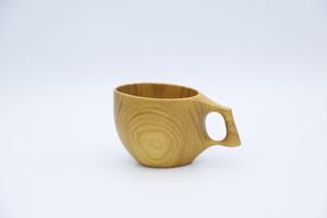 5 mogu cup M(桑材)