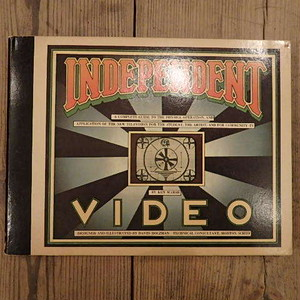 Independent Video / Ken Marsh
