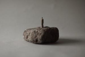 (092) pewter figure-mini石台付_003